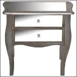 super popular 5b3bd 9389e ZOE MIRROR NIGHT TABLE